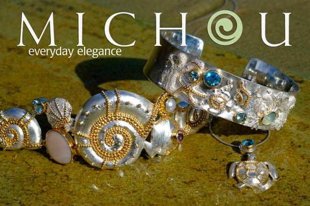 Michou - 11988276_1068411796504521_3804880504577120674_n.jpg - brand name designer jewelry in Oak Ridge, Tennessee