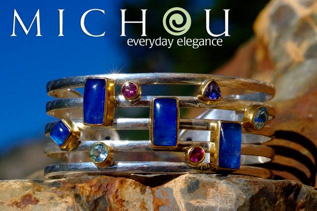 Michou - 11999074_1068429813169386_3270507376366596284_n.jpg - brand name designer jewelry in Oak Ridge, Tennessee