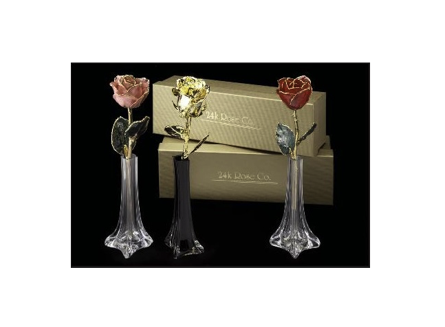 24 Karat Rose - rose_page1_giftbox_full.png - brand name designer jewelry in Oak Ridge, Tennessee