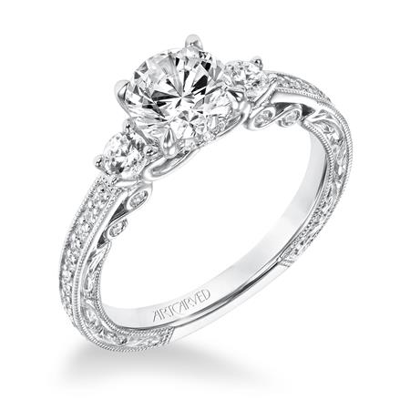 Engagement Rings Rowan